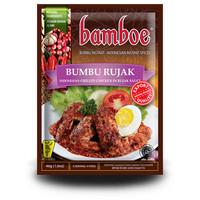 BUMBU BAMBOE EXPORT BUMBU RUJAK (GRILLED CHICKEN IN RUJAK SAUCE)