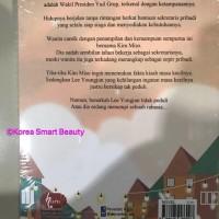 Stok Terbaru Novel Why Secretary Kim 2 - Jeong Gyoeng Yun (Po)