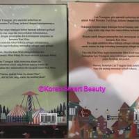 Stok Terbaru Novel Why Secretary Kim (Complete Series) - Jeong Gyeong