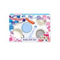 Lusty Bunny Gift Set Baby Food Maker Perlengkapan Makan Bayi LB1841