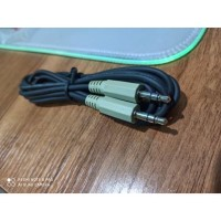 Kabel Aux Audio 3.5mm Stereo Jack