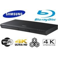 Promo Samsung Dvd Bluray Player UBD-M8500 Ultra HD 4K Player Limited