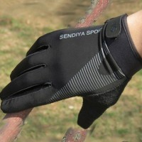 Sarung Tangan Sepeda Touchscreen SDY Sport - Cycling Glove Outdoor