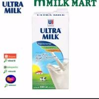SUSU ULTRA MILK LOW FAT 1 LITER