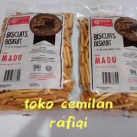 biskuit stik nissin 300 gram