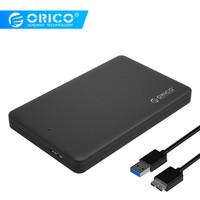 Casing Hardisk External HDD External Case 2.5 USB 3.0 ORICO 2577U3