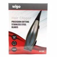 Wigo Pencukur Rambut / Hair Clipper W - 520