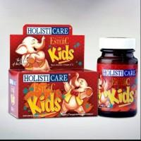 Vitamin C Anak Holisticare Ester C Kids - isi 30 tablet
