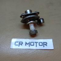 drek kopling blade / absolute revo original copotan motor