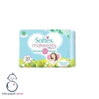 Softex Maternity Isi 20 Panjang 45 Cm / Pembalut Ibu Bersalin