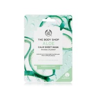 The Body Shop Sheet Mask Aloe 18ml
