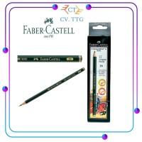 Pensil / Pencil 2B Faber Castell Original - Best Quality