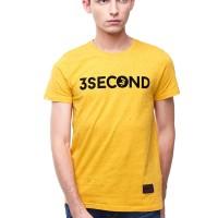 3Second Men Tshirt 530420