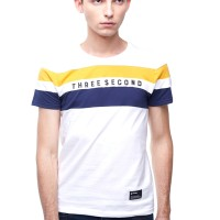 3Second Men Tshirt 680420