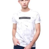 3Second Men Tshirt 550520