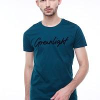 Greenlight Men Tshirt 270420