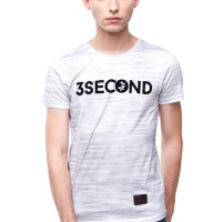 3Second Men Tshirt 600420