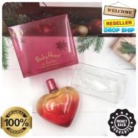 PARFUM WANITA BABY HEART BY ANGEL HEART WITH BOX 100ML