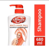 Lifeboy shampo anti rontok 680ml