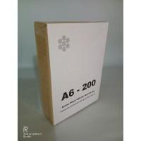 Kertas Stiker HVS A6 105x148 mm - Kemasan 200 Lembar