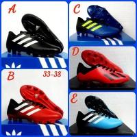 Sepatu Anak,Sepatu Bola Anak Adidas Ace Boots 33-38