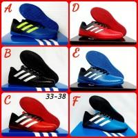 Sepatu Futsal Sepatu Futsal Anak Adidas X 33-38