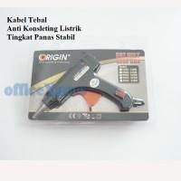 Alat Lem Tembak / Glue Gun Origin 20 Watt