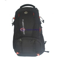 "Tas Ransel GEORN ""HIGHLANDER"" 40L + Rain Cover - G.2102"