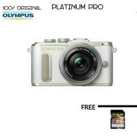 Kamera OLYMPUS PEN E-PL8 KIT 14-42