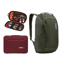 Thule EnRoute 3 Travel Hampers + Thule Accessories