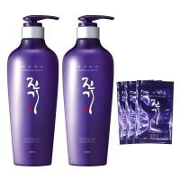 Daeng Gi Meo Ri - Vitalizing Shampoo 300 ml Plus 3 sachet vitalizing