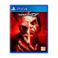 Kaset PS4 Takken 7 Reg 3