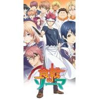Film Anime Shokugeki no Souma