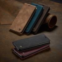 Caseme013 Samsung Galaxy A50 A30S A50S Wallet Leather Case Flip Cover