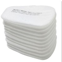ready N 511 N 95 filter for 6100. 6200 6300. 7501 dan 7502 mask