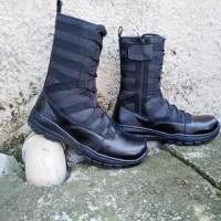 sepatu pdl TNI ninja safety