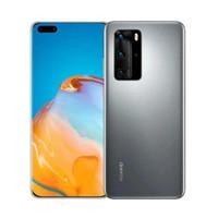 Huawei P40 Pro Smartphone 8/ 256GB - Garansi Resmi - Silver Frost