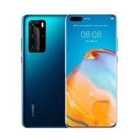 Huawei P40 Pro Smartphone 8/ 256GB - Garansi Resmi - Deep Blue Sea