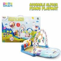 Bebe Smart Piano Playgym / Bebe Smart Piano Playmat