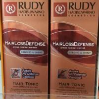 Rudy Hair Tonic Ginseng 225ml