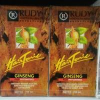Rudy Hair Tonic Ginseng 220ml
