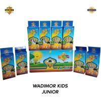 Wadimor Junior Sarung Tenun untuk Anak Tanggung grosir 10pcs