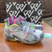 Nike Jordan Why Not Zero 3 Zero Noise
