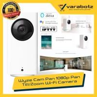 Wyze Cam Pan 1080p Pan /Tilt/Zoom Wi-Fi Camera