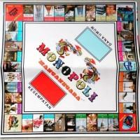 Monopoli Universal Mainan Edukasi