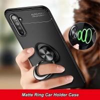 Casing Softcase Iring Realme 6 Pro Soft Back Case