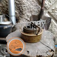 Pot Stand Burner Stove Type D
