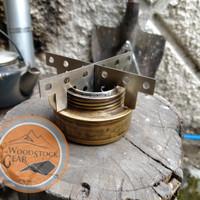 Pot Stand Burner Stove Type B