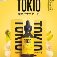 Liquid Tokio Banana