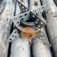 Pot Stand Burner Stove Type A & C